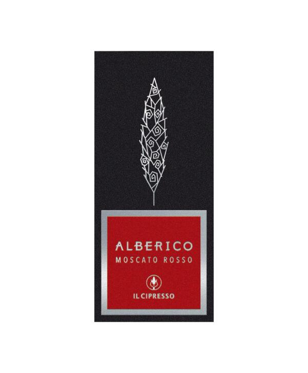 Alberico_et_cipresso